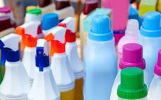Los productos químicos del hogar afectan a la fertilidad masculina