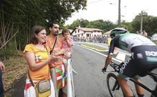 Euskadi y el País Vasco francés trabajan para acoger la salida del Tour de Francia 2022