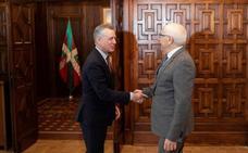 Euskadi e Iparralde dan «un paso de gigante» en sus relaciones institucionales