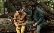 Cine en Construcción presentará seis películas procedentes de Argentina, Brasil, Chile, Costa Rica y México