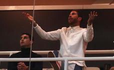 El Madrid volvió a caer en Champions sin Ramos, centro de las iras blancas
