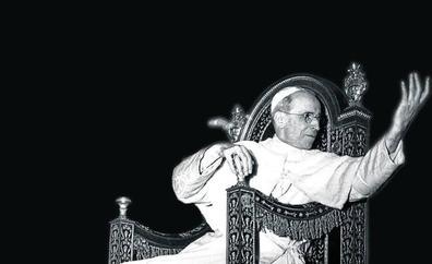 Pío XII, al descubierto