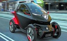 Seat Minimó, concepto que revolucionará la movilidad