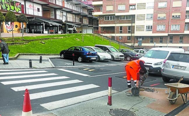 Llega el primer semáforo para invidentes
