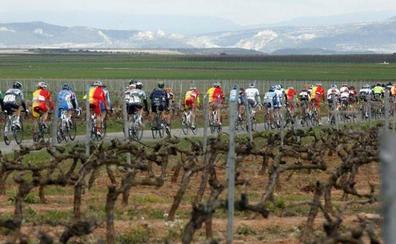 La Vuelta a La Rioja se suspende 'sine die'