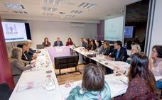 Euskadi mejorará por ley la atención de las víctimas de violencia de género