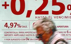 Pareja de 35 a 45 años que sustituye su casa habitual, 'foto fija' de las hipotecas en Euskadi