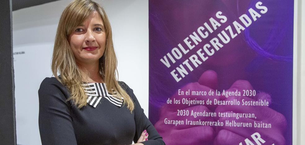 María Gavilán: «Algunas sentencias pueden llevar a que la víctima desconfíe de la Justicia»