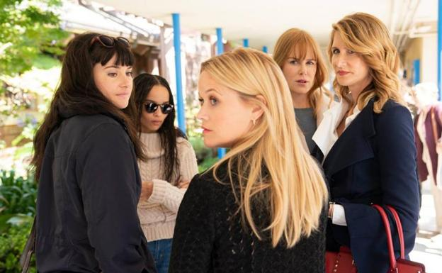 Un fotograma de 'Big Little Lies'.