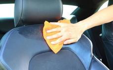El elemento de tu coche que tiene más gérmenes que la taza del váter