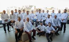 Las 'Cenas a 4 manos' del Passeig de Gourmets