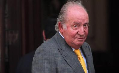 La Fiscalía se opone a investigar al rey emérito por las grabaciones de Corinna