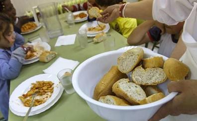 Educación posterga el nuevo modelo de gestión en los comedores escolares