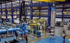 El Eustat constata la desaceleración de la industria vasca