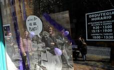 Los sindicatos califican la huelga feminista del 8M de «histórica y exitosa»