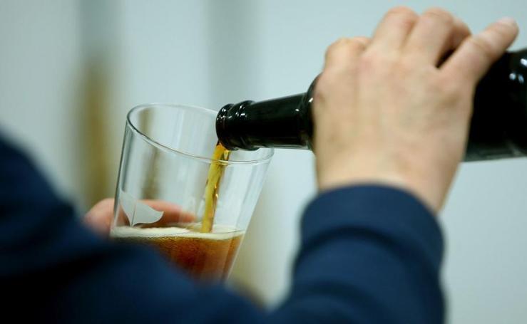 Ficoba, capital de la cerveza artesana