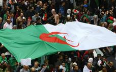 Argelia, la pesadilla de Macron