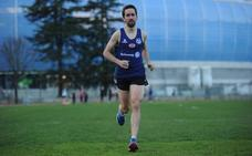 Del maratón al cross en solo tres semanas