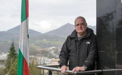 Egibar: «El autogobierno vasco perderá su sentido sin una nueva relación de igualdad con el Estado»