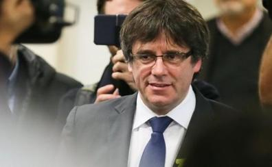 Puigdemont será candidato a las europeas e impone al PDeCAT una lista de radicales para el Congreso