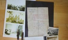 Entre los archivos, apareció 'Jack de Hernani'