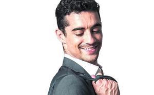 Javier Fernández: «Aprender a desconectar es mi nuevo desafío»