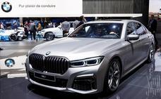 BMW lidera las exportaciones de vehículos en Estados Unidos por quinto año consecutivo