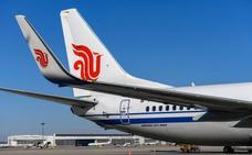 El mundo deja en tierra el Boeing 737 MAX 8