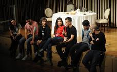 La gastronomía activista protagoniza el congreso 'Diálogos de Cocina' en Donostia