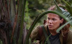 'The Widow', a Kate Beckinsale no le sale bien ponerse intensa