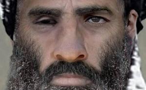 El mulá Omar vivía cerca de una base de EE UU en Afganistán
