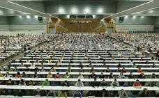 Los jefes de servicio imputados por la OPE de Osakidetza declararán a final de mayo, pasado el ciclo electoral