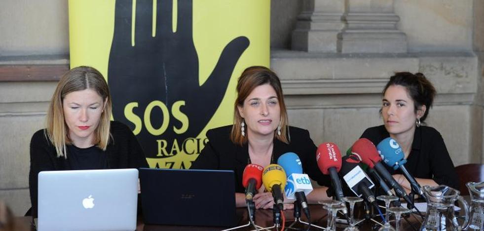SOS Racismo busca familias y cuadrillas para un proyecto de mentoría con refugiados