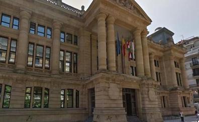 Un jurado juzgará la muerte del joven agredido en la Aste Nagusia donostiarra de 2018