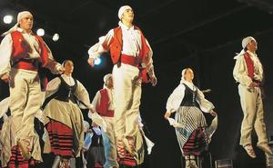 'Bizkaia' ikuskizuna taularatuko du Sahatsa dantza taldeak apirilaren 6an, Azpeitiako Soreasu antzokian