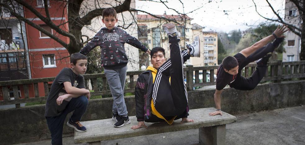 «El breakdance se merece ser olímpico»