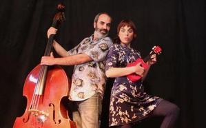 Cuentacuentos musicales en euskera