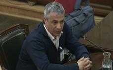 Directo   Enric Marí: «Debíamos facturar a la Generalitat la cartelería del 1-O»