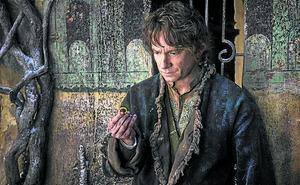 Esta noche en Cuatro... 'El Hobbit: La batalla de los cinco ejércitos'