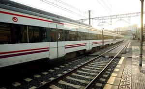 Adif licita la redacción de proyectos de mejora en las estaciones de Loiola y Pasaia