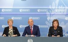 El Gobierno Vasco destina 436 millones de euros a la mejora de la competitividad empresarial
