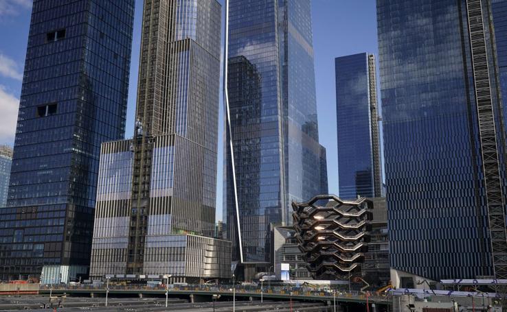 'The Vessel', la nueva atracción de Nueva York