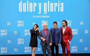 «El cine es la única manera de Pedro para comunicarse con el mundo»