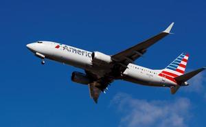 Trump emite una «orden de emergencia» para dejar en tierra el Boeing 737 MAX en EE UU
