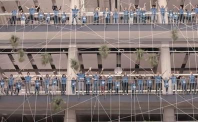Los deportistas vascos ya tienen su himno para Tokio 2020