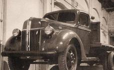 Así eran los primeros coches fabricados en España