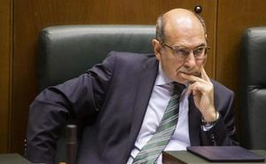 La Cámara vasca obliga a EH Bildu a modificar su petición de cese de Darpón por la OPE