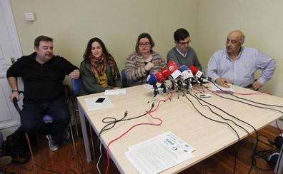 Las familias de alumnos de la concertada temen que el problema de fondo de las huelgas sea político y no laboral