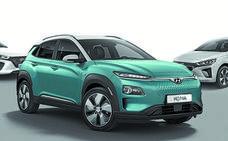 Hyundai conecta el Kona con Donostia