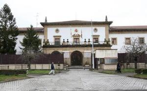 El modelo penitenciario vasco aspira a tener al 40% de presos en régimen abierto